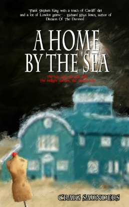 """""""A Home By The Sea"""" by Craig Saunders"""