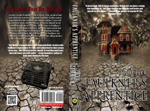 Faulkner's Apprentice by Val Muller