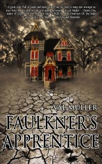 Faulkner's Apprentice cover 1.2
